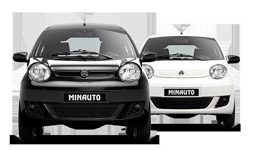 Gamme Minauto